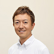 菅田 昌貴 Masataka Sugeta(Manager) TQ(Teaching Quality) チーム所属