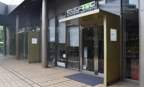 GOLFTEC by GDO Roppongi
